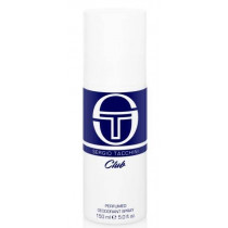 Club Deodorant Spray