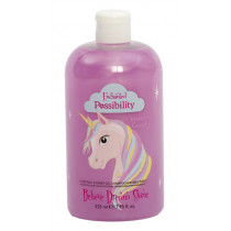 Unicorn Candy Ultra Rich Shower Gel 3 in 1