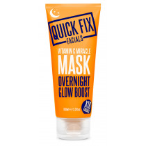 Vitamin C Miracle Mask Overnight Glow Boost