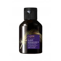 Sleep Natural Bath & Body Oil