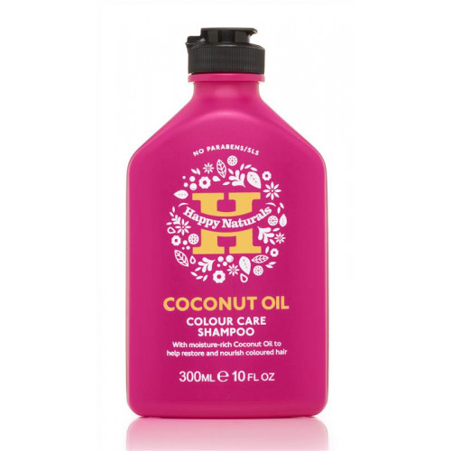 Cosmotrade - Coconut Oil Colour Care Shampoo - Hair Care