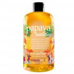 Papaya Summer Shower and Bath Gel
