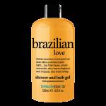 Brazilian Love Shower and Bath Gel