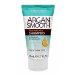 Argan Smooth Deep Moisture Shampoo