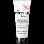 My Coconut Island Body Scrub