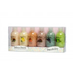 Fruity Bath Crystals Set