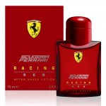 Scuderia Racing Red After Shave