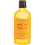 Gold of Pleasure Natural Carrier Oil