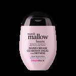 Marshmallow Hearts Hand Cream