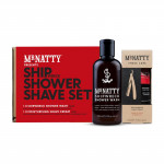 Ship Shower Shave Set