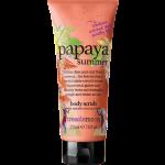 Papaya Summer Body Scrub