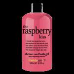 The Raspberry Kiss Shower and Bath Gel