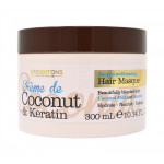 Crème de Coconut & Keratin Hair Masque