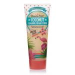 Paradise Found! Coconut Foaming Sugar Scrub