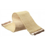 Organic Sisal Exfoliating Body Strap