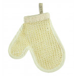 Organic Sisal Knitted Glove