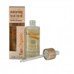 Organic Moisturising Facial Tan Oil