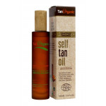 Organic Self-tan Oil