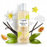 Vanilla Milk Body Wash
