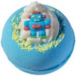 Robo-Bomb Bath Blaster