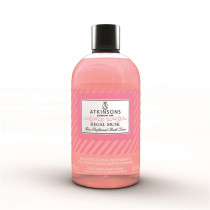 Bath & Shower Gel Regal Musk