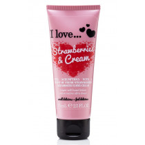 Strawberries & Cream Super Soft Hand Lotion