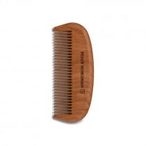 Beard Comb Wood