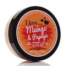 Mango & Papaya Nourishing Body Butter