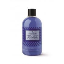 Bath & Shower Gel Blue Lavender