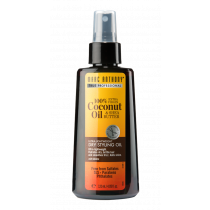 Coconut Oil & Shea Butter Dry Styling Oil