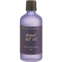 Kukui Nut Natural Carrier Oil