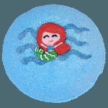 Mermaid For Each Other Bath Blaster