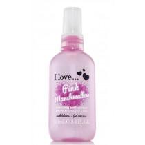 Pink Marshmallow Refreshing Body Spritzer