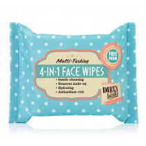Gently Does It Facial Wipes