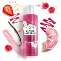 Glazed Raspberry Body Wash