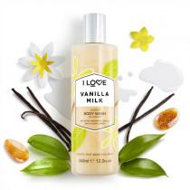 Vanilla Milk Body Wash