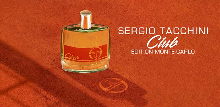 Tacchini Club Edition Monte-Carlo