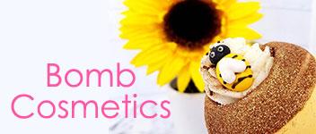 Bomb Cosmetics Honey Bee